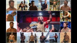 Γιώργος Αγγελόπουλος | Αφιέρωμα | Ο Νικητής του Survivor Greece 2017
