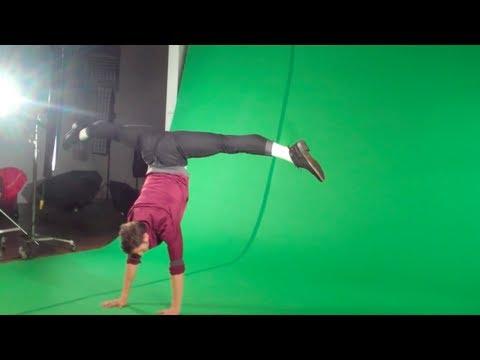 JbDubs - Making The Video: Pantywaister