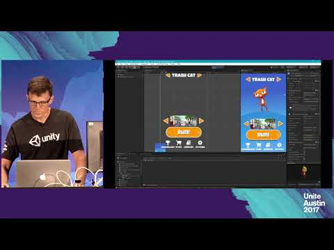 Unite Austin 2017 - A Look Ahead: Resource Manager, Addressable Assets and Live Preview