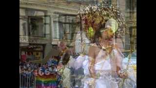 Gay Pride Parade NYC 2014 - PRIDE - (A Deeper Love) by CLIVILLES & COLE