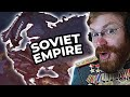 THE MOST DOMINATING HOI4 MP GAME YOU WILL EVER SEE! NEW SOVIET UNION BUILD! - HOI4 Multiplayer