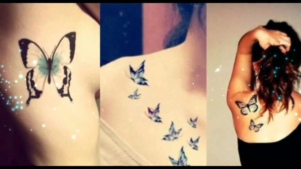 Disenos Populares De Tatuajes: Tatuajes Para Mujeres Con Significado 2016