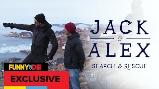 Jack & Alex: Search & Rescue
