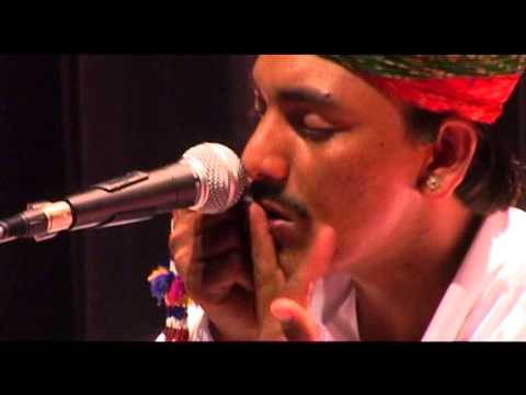 Musafir : Gypsies of Rajasthan (The Music)