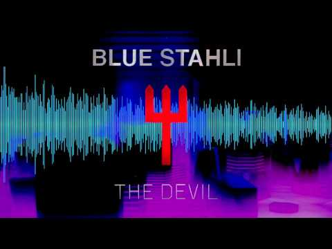 Клип Blue Stahli - Rockstar
