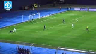 Лига Европы. Локомотива Загреб 2:3 Динамо Минск(, 2013-07-26T07:43:33.000Z)