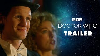 Doctor Who: Series 6 - Night and the Doctor / Space & Time Trailer