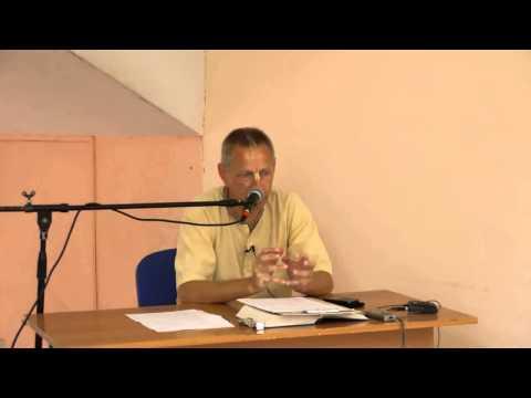 Шримад Бхагаватам 3.26.23-24 - Враджендра Кумар прабху