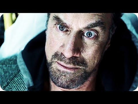HAPPY! Trailer Season 1 (2018) SyFy Series