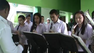 Banda Municipal de Piquet Carneiro - O quiabo