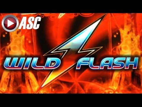 Wild Flash