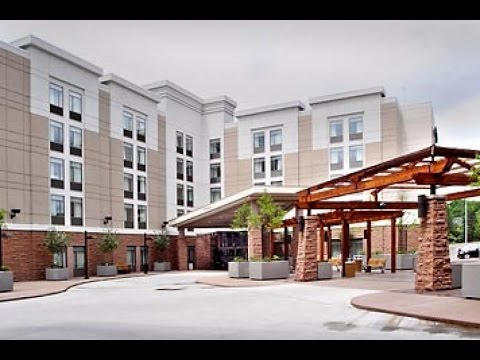 SpringHill Suites by Marriott Cincinnati Midtown - Cincinnati Hotels, OHIO