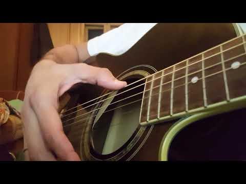 Тимур Муцураев - Жизнь суета(как играть на гитаре)