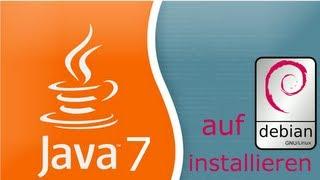 [Tutorial] [Linux/Debian] Wie installiere ich Java 8 auf Linux/Debian!