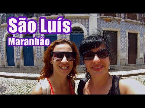 São Luís (Maranhão) - guia turístico