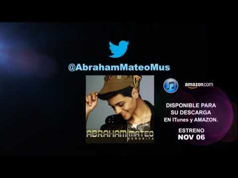 Abraham Mateo -
