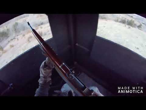 M1 Garand Deer Hunt Nov 17 2019