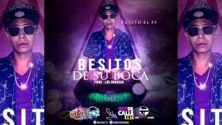 Besitos De Su Boca - Betito El FF Prod. Los Innouva Music