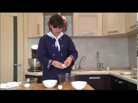 Урок 3 Белковый заварной крем