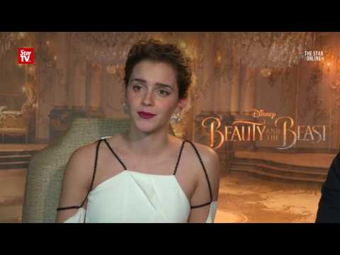 Thumbnail: Emma Watson addresses Vanity Fair photo controversy