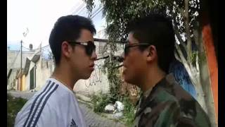 Producciones Amparito - El Soldado y el Ranchero