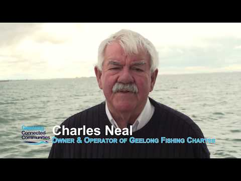 Geelong Fishing Charter for all & GCC