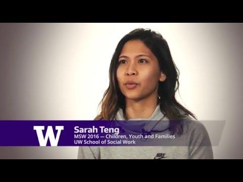 2016 Scholarship Breakfast: Student Testimonials