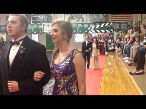Celina High School Promenade 2016