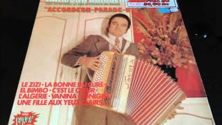 Tonight (The Rubettes) - par Raymond Boisserie, son accordéon et son orchestre