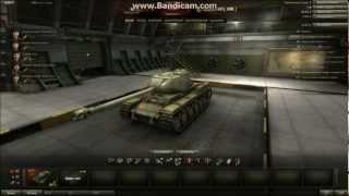 World Of Tanks - Учимся Правильно Играть - Vod Кв 1С(Не знаете что такое Кв 1с ? Как научиться играть ? Вам сюда ) Внутри : 1) 481 Damag в Tiger P 2) Учимся на Ошибках 3) Как..., 2012-09-29T12:02:36.000Z)