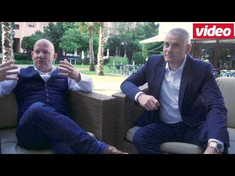 """Samsung-VPs im Interview: Teil 1 """"Design & Bild"""" zu UHD, HDR und Dolby Vision"""