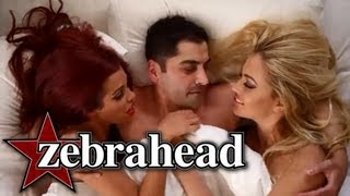 Zebrahead - Call Your Friends - No Age Restriction Version (Official Clean Music Video)