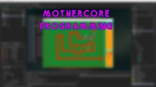 Mothercore Programming Stream #16