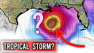 Our Next Tropical Cyclone?