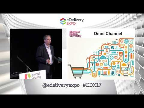 Sheffield Hallam University: The Devil is in The Detail! - EDX 2017