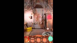 100 Doors 4 Level 14 Walkthrough