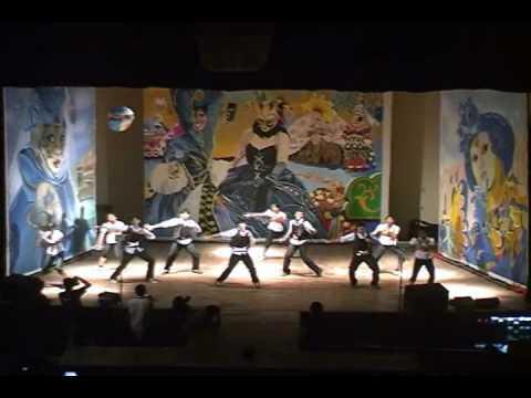 Love Story 2050 + Aai Pappi by Dance Club BITS, Pilani.