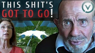 This shit's got to go! (subs) - Jacque Fresco - The Venus Project(, 2011-11-04T11:21:43.000Z)