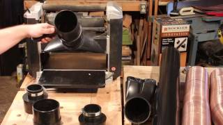 Dust Right Dust Collection System Review By Stumpy Nubs