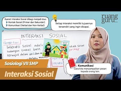 Soal Lembaga Sosial Beserta Jawabannya - Dunia Sekolah ID