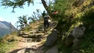 Ultra Trail du Mont Blanc - The North Face