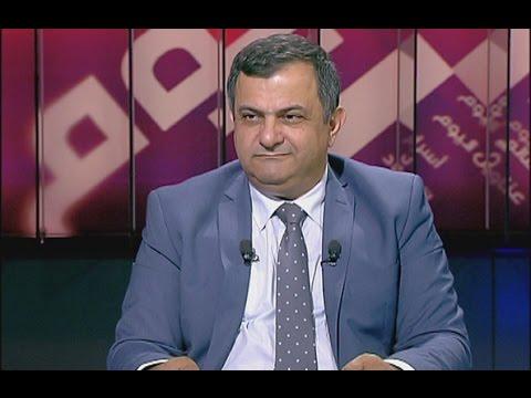 Beirut Al Yawm - 06/10/2016 - طوني عيسى