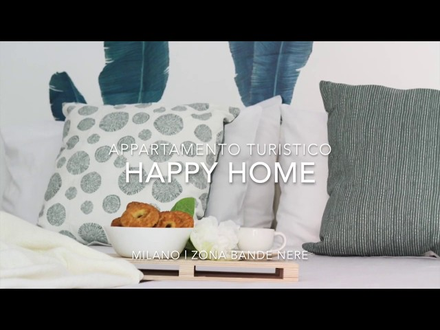 HOME STAGING | HAPPY HOME  | AFFITTI BREVI