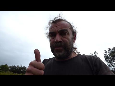 No.2098, Skywatch Açores, Der Morgenschwenk, den man sich haette schenken koennen....