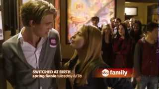 "Switched at Birth - 1x22 Promo - ""Venus, Cupid, Folly and Time"""