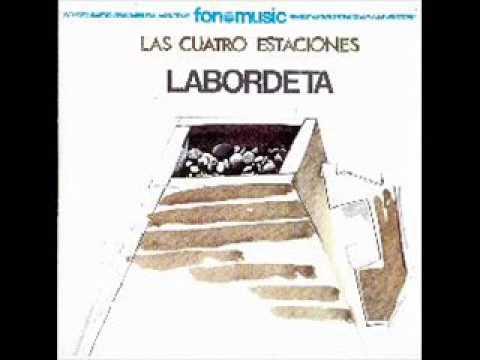 LABORDETA LAS CUATRO ESTACIONES (1981)