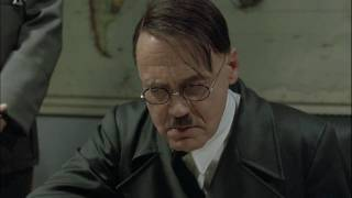Hitler's Rant - Original Video with English Subtitles: Film = Downfall/Der Untergang - HD(CLICK THE CAPTIONS BUTTON ON THE BOTTOM RIGHT FOR SUBTITLES*** The scene in the German film Downfall, where Hitler realises he is defeated in ..., 2009-10-02T17:03:32.000Z)
