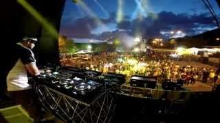 Dj Erick Zicardi  Live set 1 Caracas Venezuela