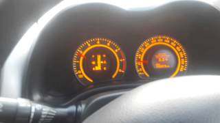 Corolla 2010 1.33 1NR-FE Driving