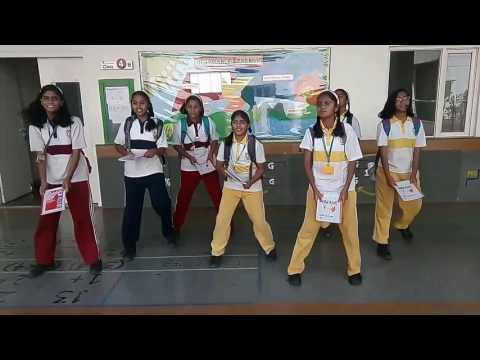 Skit based on Imp of Education by DPS nasik students